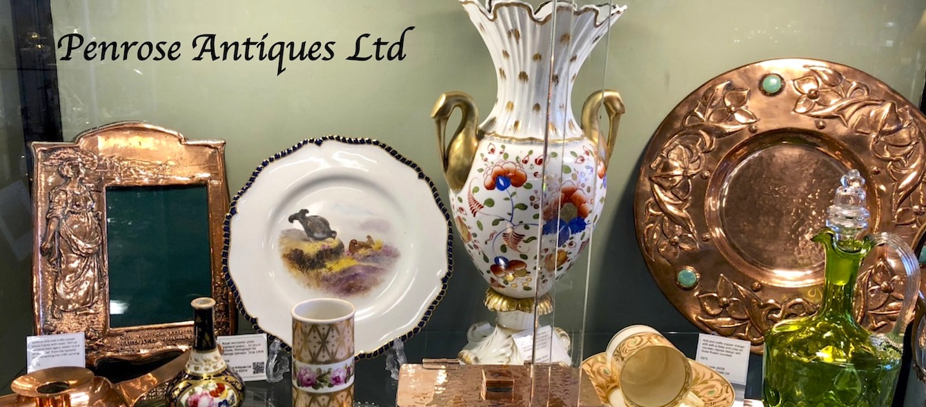 Penrose Antiques Ltd