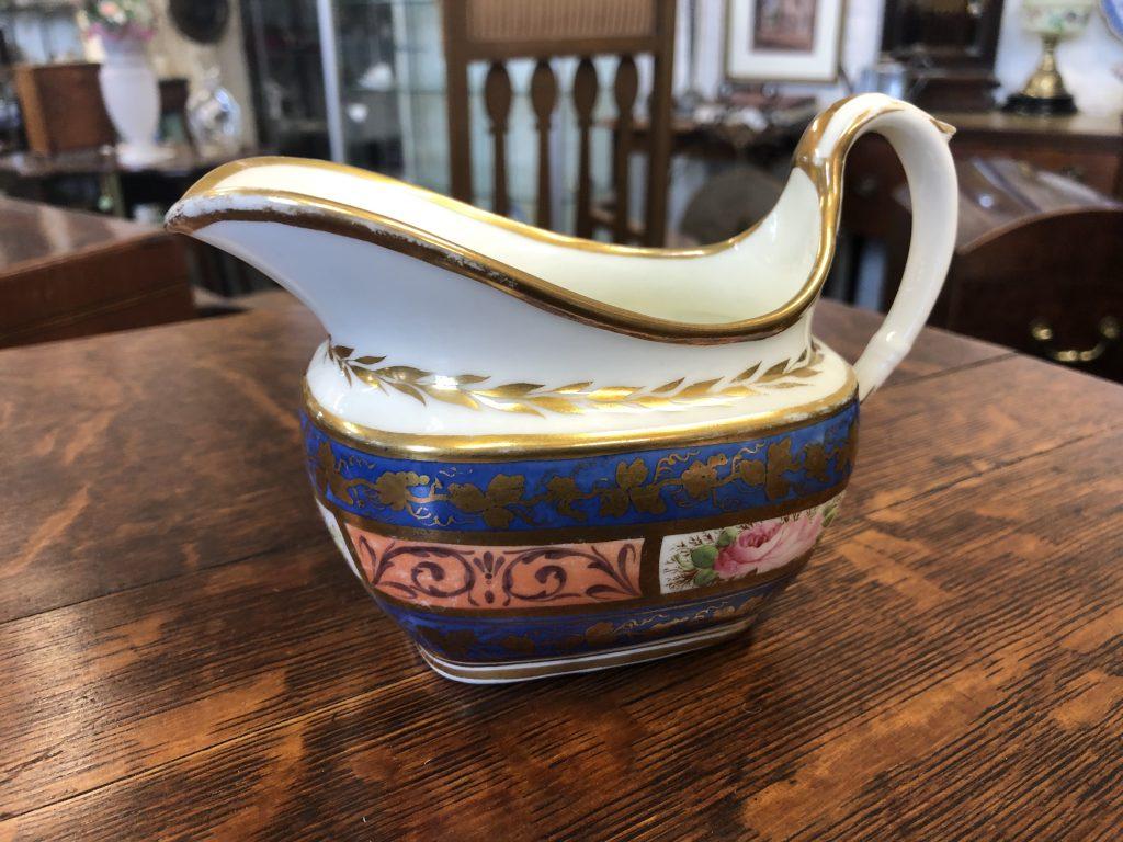 Swansea Porcelain Jug c1816